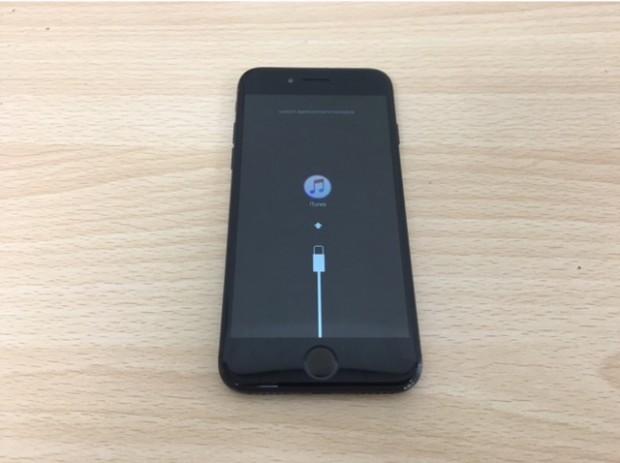 iphone7リカバリーモード