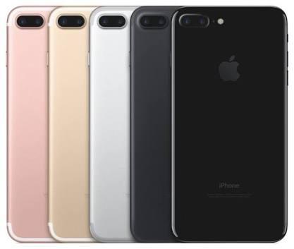 iPhone7 機種一覧